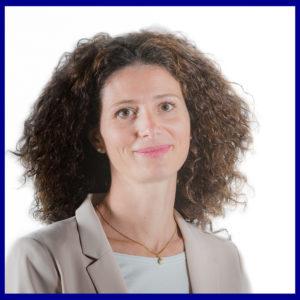 Silvia Rita Monaco